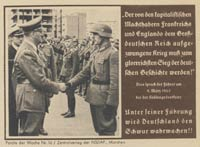 Hit the picture to see the NSDAP PAROLE DEER WOCHE.